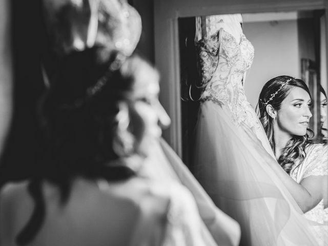 Il matrimonio di Tommaso e Alice a Ispra, Varese 6