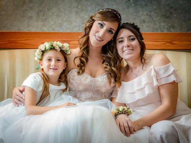 Il matrimonio di Tommaso e Alice a Ispra, Varese 11
