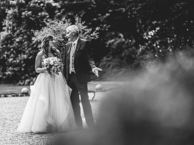 Il matrimonio di Tommaso e Alice a Ispra, Varese 12
