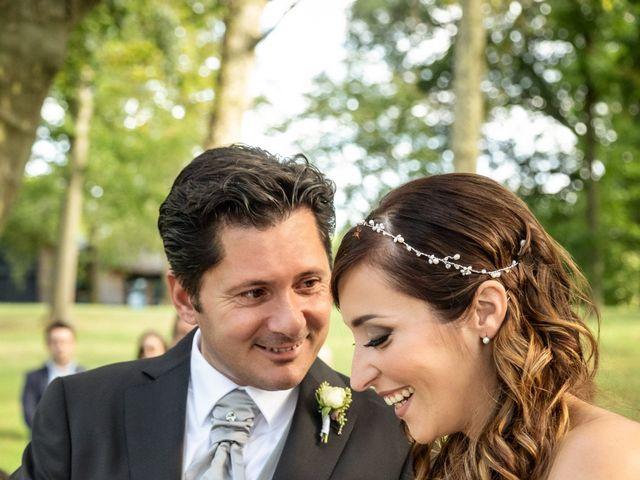 Il matrimonio di Tommaso e Alice a Ispra, Varese 16