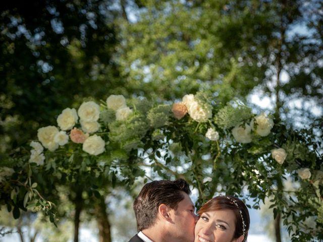 Il matrimonio di Tommaso e Alice a Ispra, Varese 20