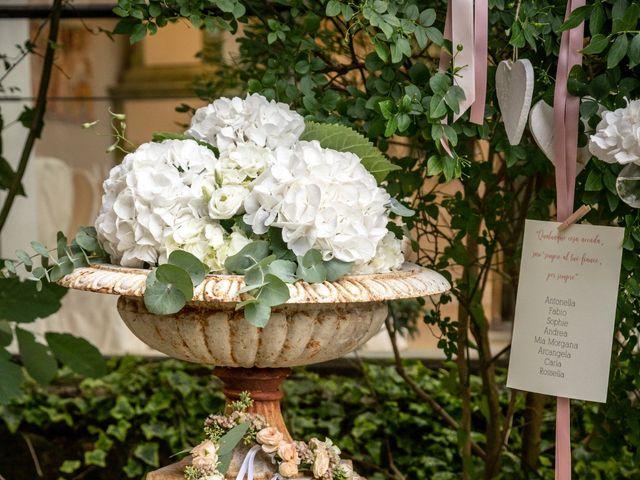 Il matrimonio di Tommaso e Alice a Ispra, Varese 22