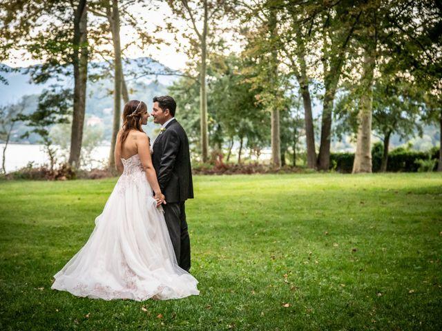 Il matrimonio di Tommaso e Alice a Ispra, Varese 24