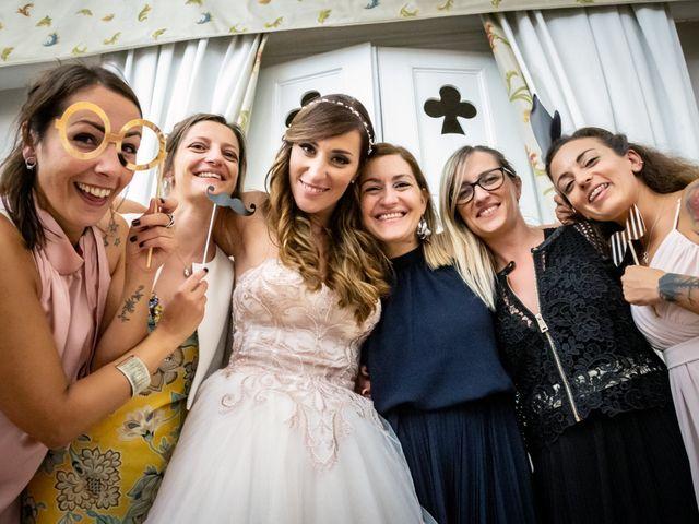 Il matrimonio di Tommaso e Alice a Ispra, Varese 26