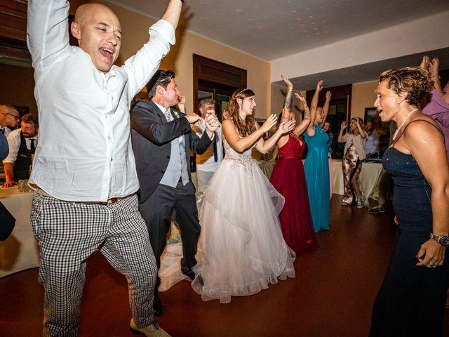 Il matrimonio di Tommaso e Alice a Ispra, Varese 30