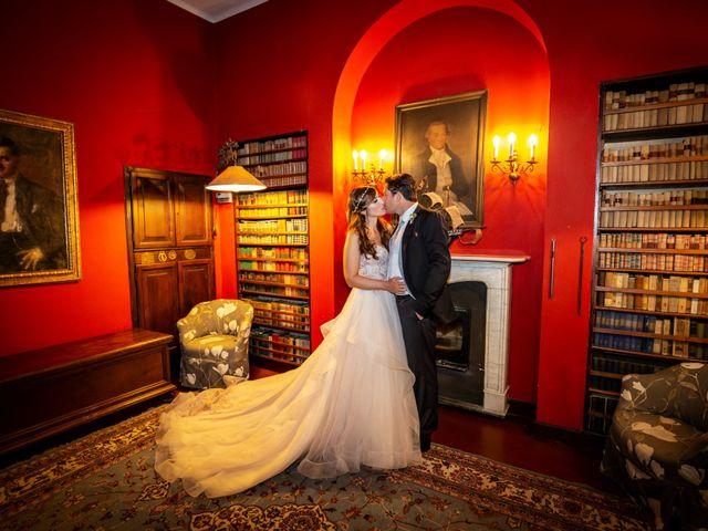 Il matrimonio di Tommaso e Alice a Ispra, Varese 34