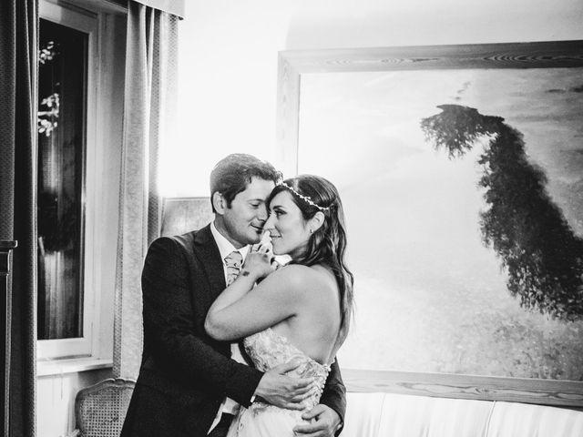 Il matrimonio di Tommaso e Alice a Ispra, Varese 35