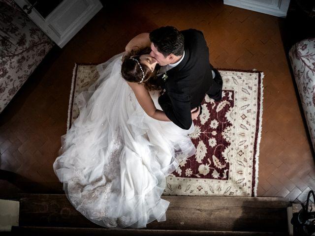 Il matrimonio di Tommaso e Alice a Ispra, Varese 36