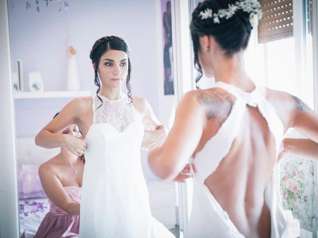 Il matrimonio di Fabio e Stefania a Francavilla al Mare, Chieti 10