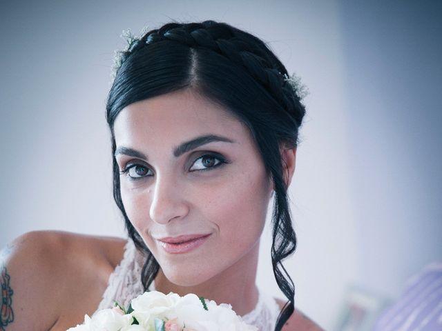 Il matrimonio di Fabio e Stefania a Francavilla al Mare, Chieti 15