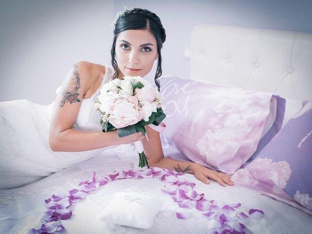 Il matrimonio di Fabio e Stefania a Francavilla al Mare, Chieti 16