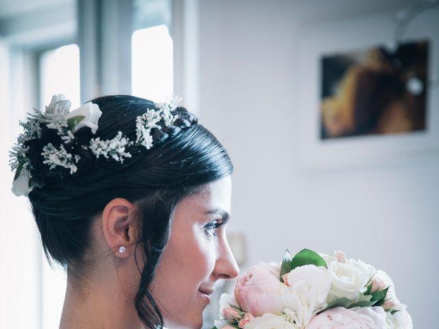 Il matrimonio di Fabio e Stefania a Francavilla al Mare, Chieti 17