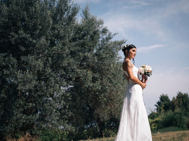 Il matrimonio di Fabio e Stefania a Francavilla al Mare, Chieti 18