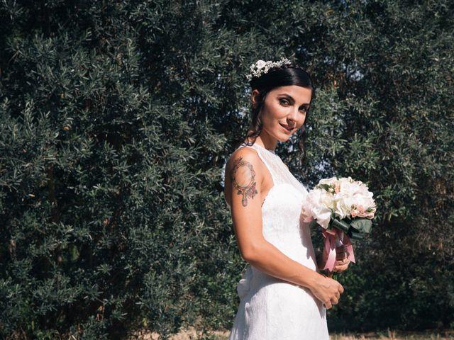Il matrimonio di Fabio e Stefania a Francavilla al Mare, Chieti 19