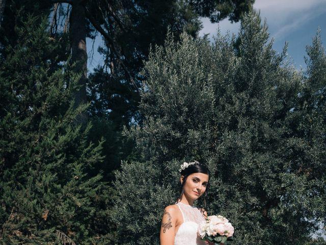 Il matrimonio di Fabio e Stefania a Francavilla al Mare, Chieti 20