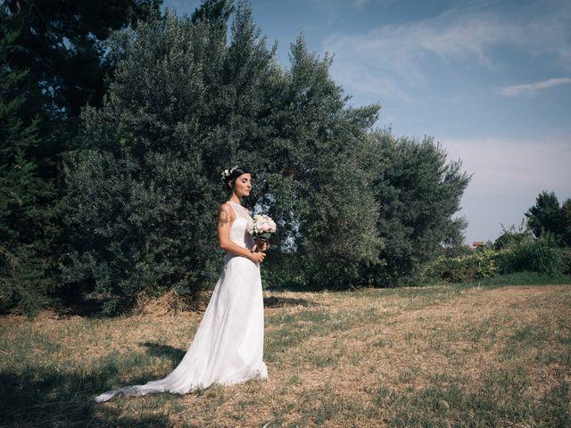 Il matrimonio di Fabio e Stefania a Francavilla al Mare, Chieti 21