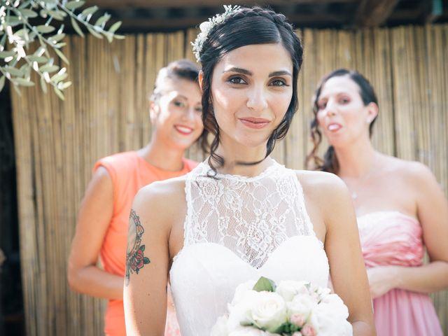 Il matrimonio di Fabio e Stefania a Francavilla al Mare, Chieti 22