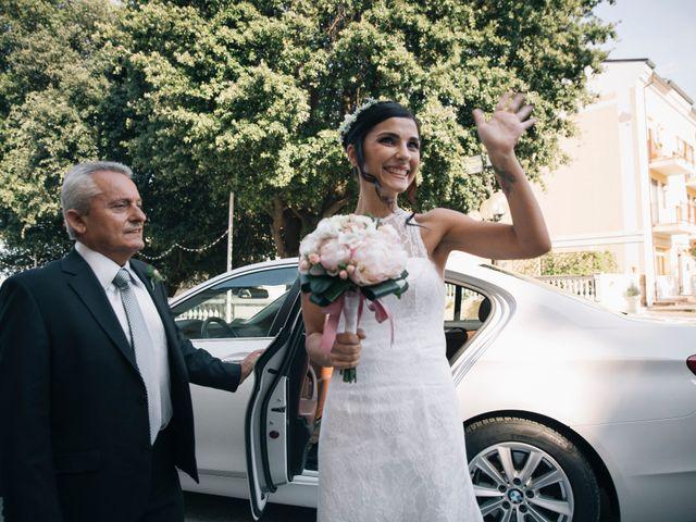 Il matrimonio di Fabio e Stefania a Francavilla al Mare, Chieti 24