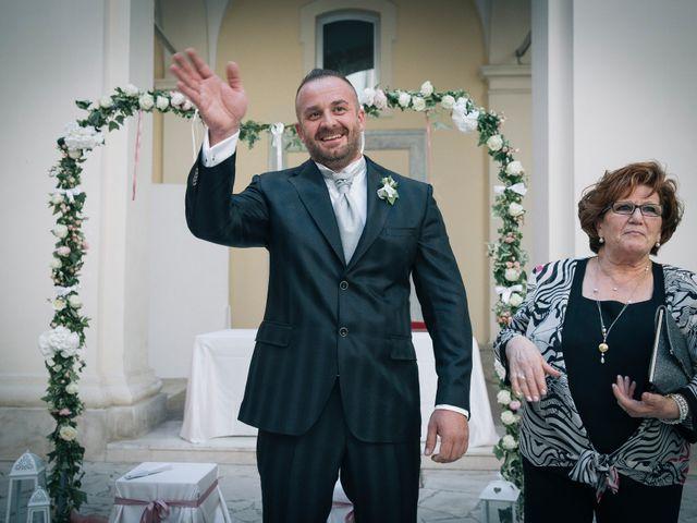 Il matrimonio di Fabio e Stefania a Francavilla al Mare, Chieti 25