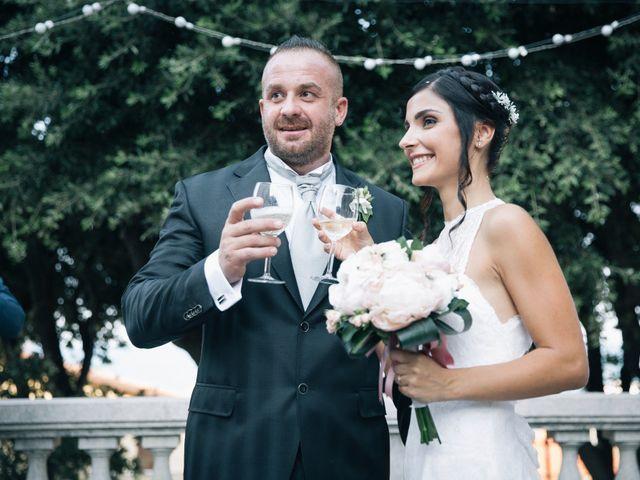 Il matrimonio di Fabio e Stefania a Francavilla al Mare, Chieti 26