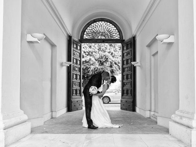 Il matrimonio di Fabio e Stefania a Francavilla al Mare, Chieti 28