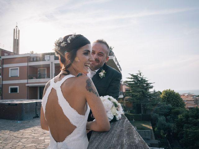 Il matrimonio di Fabio e Stefania a Francavilla al Mare, Chieti 29