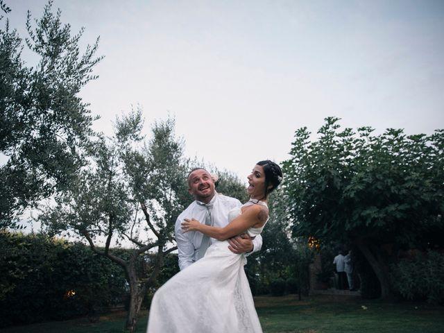 Il matrimonio di Fabio e Stefania a Francavilla al Mare, Chieti 31