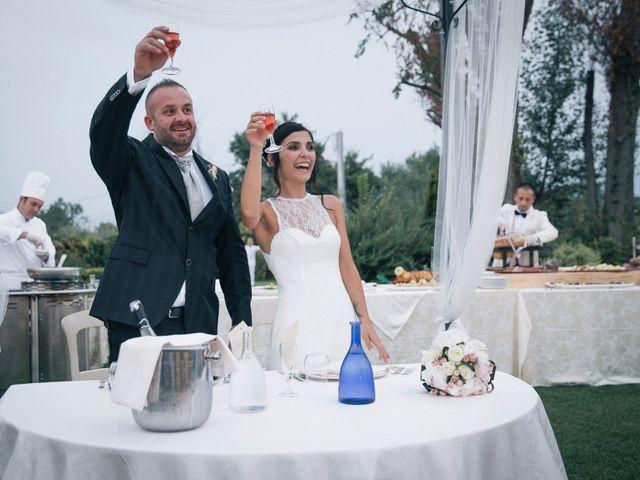 Il matrimonio di Fabio e Stefania a Francavilla al Mare, Chieti 34