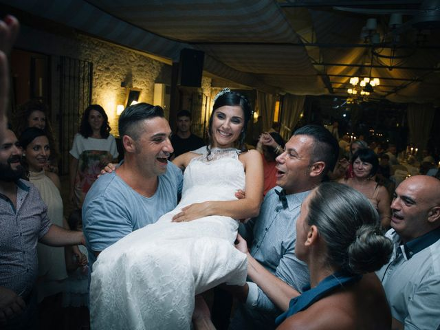 Il matrimonio di Fabio e Stefania a Francavilla al Mare, Chieti 36