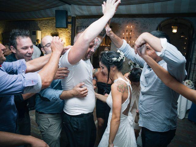 Il matrimonio di Fabio e Stefania a Francavilla al Mare, Chieti 37