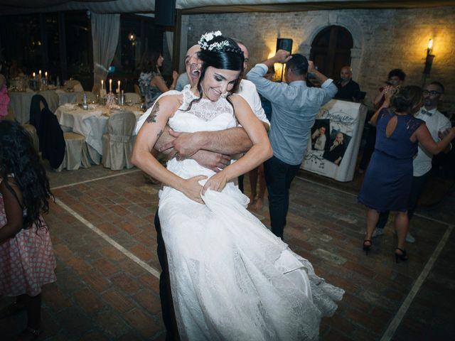 Il matrimonio di Fabio e Stefania a Francavilla al Mare, Chieti 38