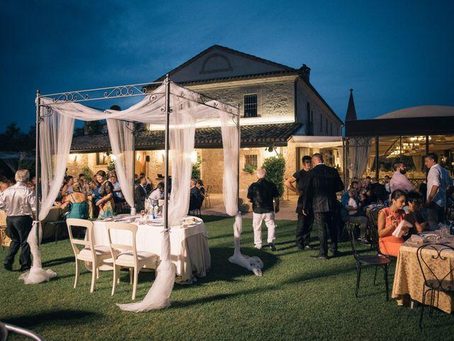 Il matrimonio di Fabio e Stefania a Francavilla al Mare, Chieti 40