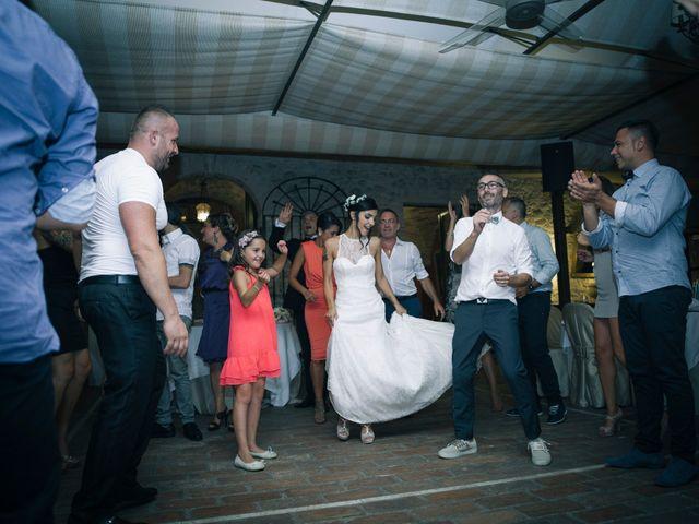Il matrimonio di Fabio e Stefania a Francavilla al Mare, Chieti 41
