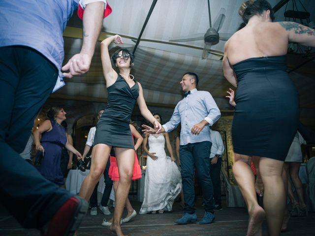 Il matrimonio di Fabio e Stefania a Francavilla al Mare, Chieti 42