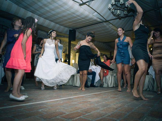 Il matrimonio di Fabio e Stefania a Francavilla al Mare, Chieti 44