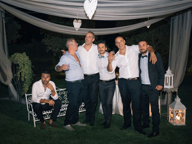 Il matrimonio di Fabio e Stefania a Francavilla al Mare, Chieti 48