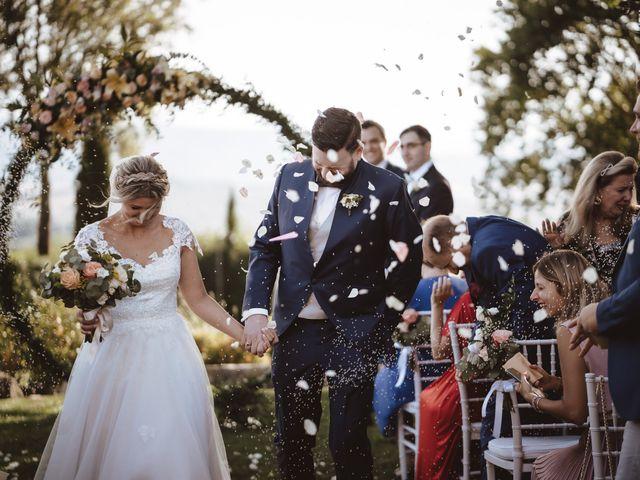 Il matrimonio di Riccardo e Sabrina a Gambassi Terme, Firenze 12