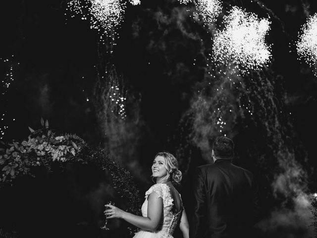 Il matrimonio di Riccardo e Sabrina a Gambassi Terme, Firenze 19