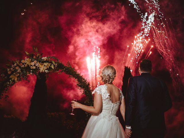 Il matrimonio di Riccardo e Sabrina a Gambassi Terme, Firenze 20