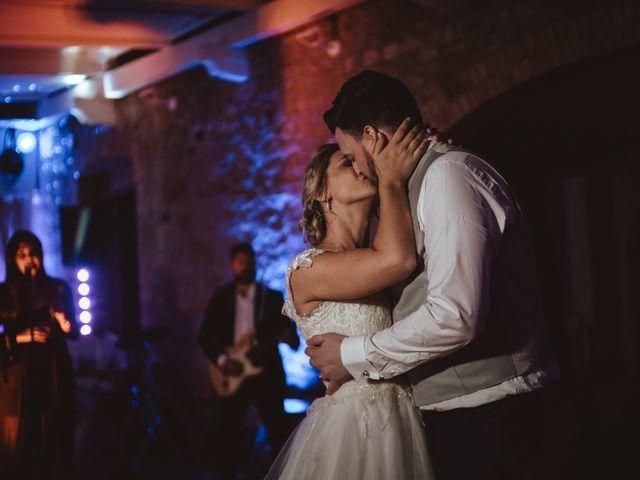 Il matrimonio di Riccardo e Sabrina a Gambassi Terme, Firenze 26