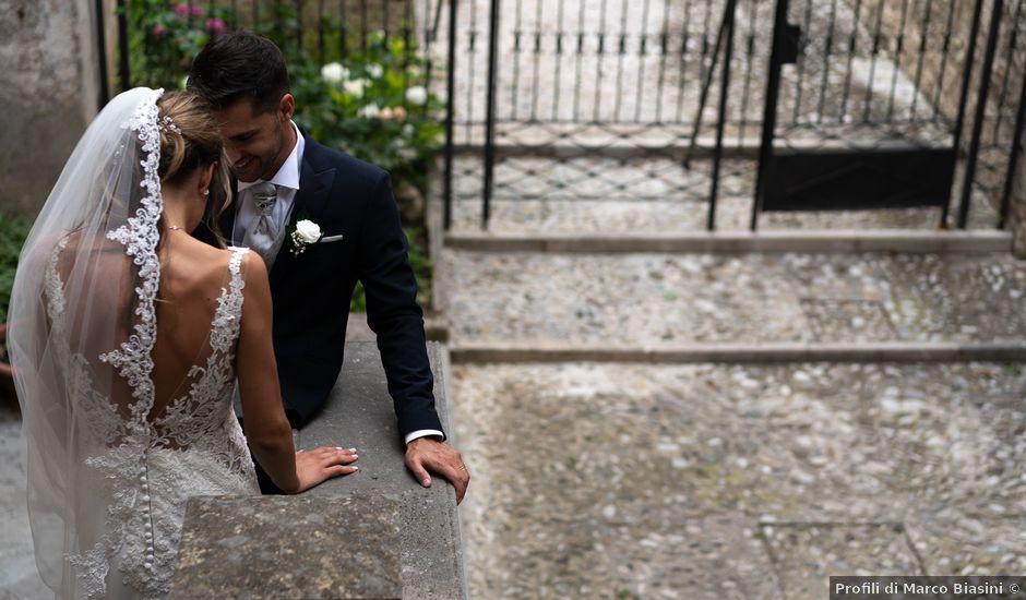 Il matrimonio di Paolo e Federica a Santa Lucia di Piave, Treviso