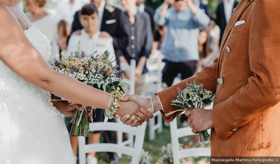 Il matrimonio di Antonello e Valentina a Conversano, Bari