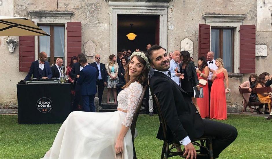 Il matrimonio di Davide e Arianna a Belluno, Belluno
