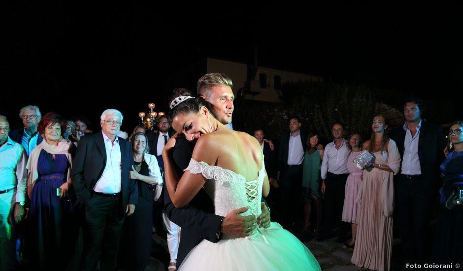 Il matrimonio di Marco e Jennifer a Massarosa, Lucca