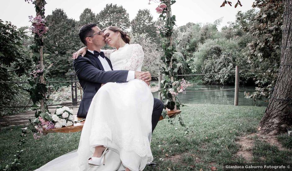 Il matrimonio di Andrea e Valentina a Bovolone, Verona