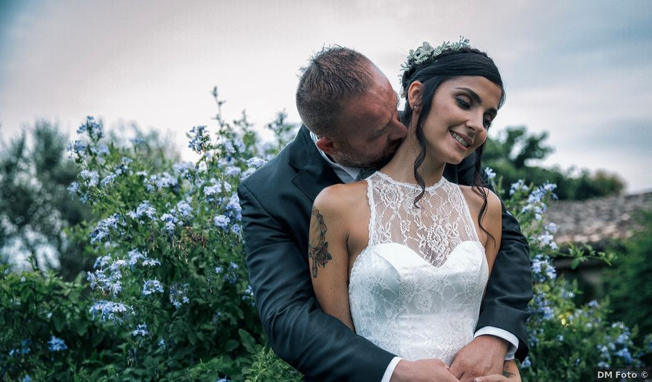 Il matrimonio di Fabio e Stefania a Francavilla al Mare, Chieti