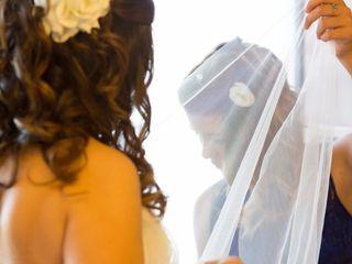 Le nozze di Giorgia e Filippo 3