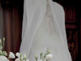 le nozze di Veronica e Luca 1