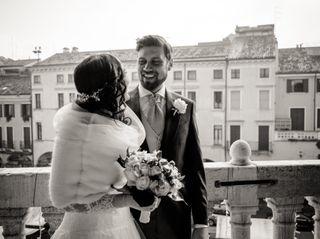 Le nozze di Elisa e Alessio 2