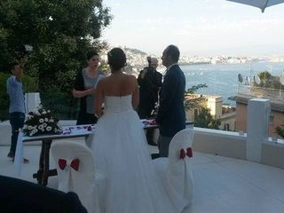 Le nozze di Rosario e Tina 1